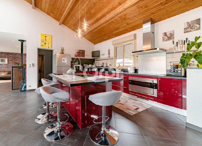 Maison à vendre 189.56m2 à Saint-Martin-le-Vieux