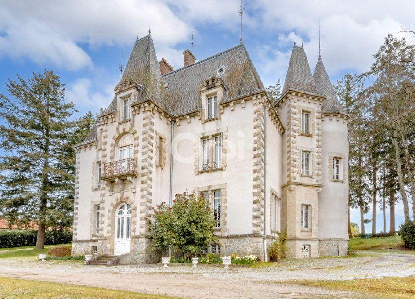 Maison à vendre 517m2 à Limoges