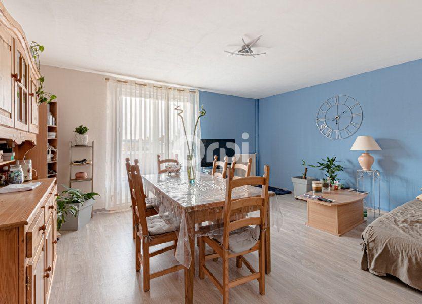 Appartement à vendre 93.42m2 à Limoges