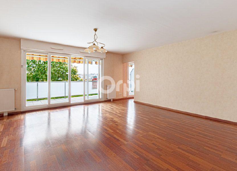 Appartement à vendre 90.22m2 à Limoges