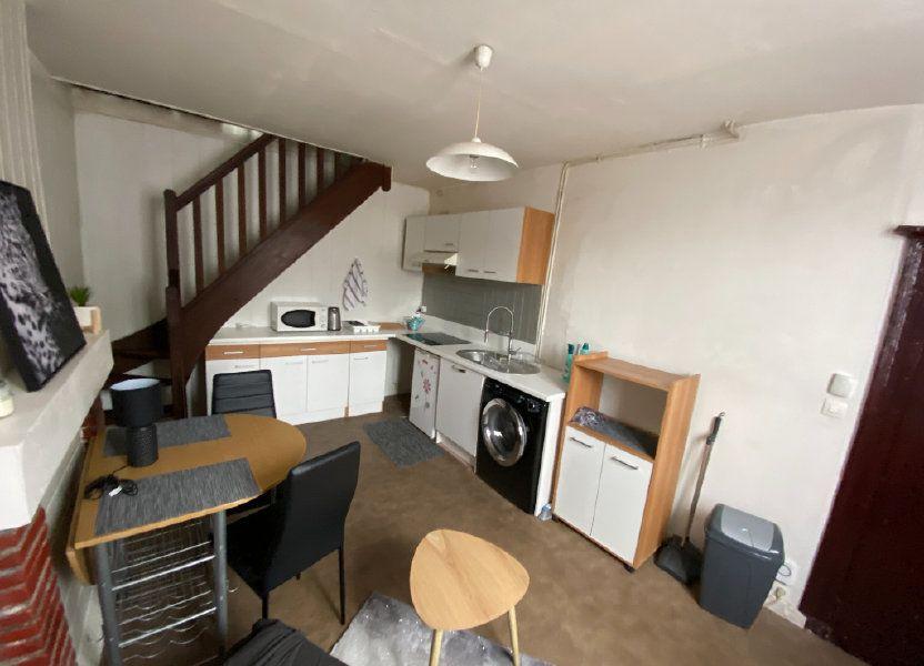 Appartement à louer 32.09m2 à Limoges