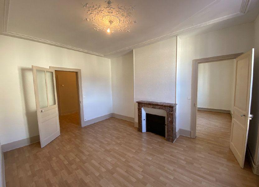 Appartement à louer 110m2 à Limoges