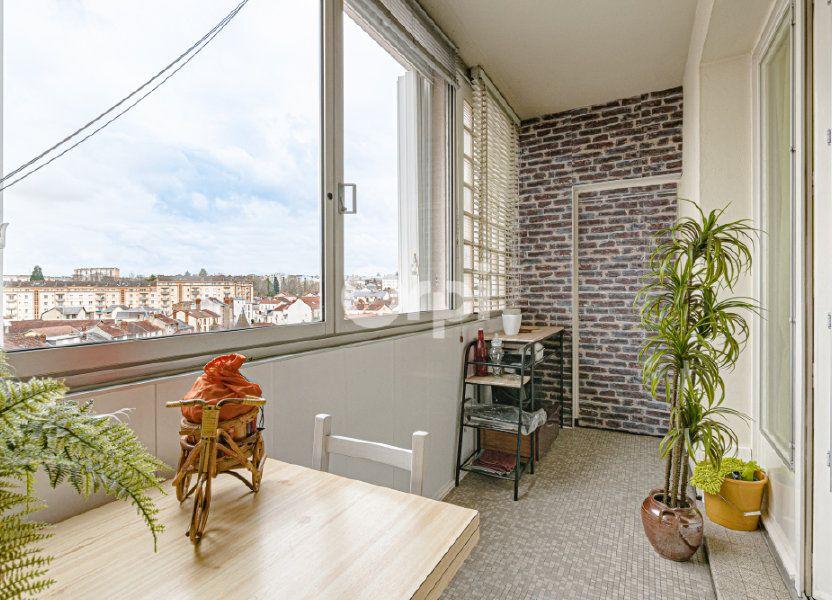 Appartement à vendre 73.58m2 à Limoges