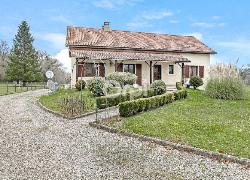 Maison à vendre 168.96m2 à Chamboret