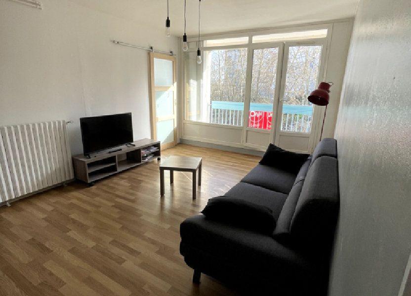 Appartement à louer 69.8m2 à Limoges