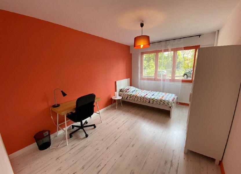 Appartement à louer 13.5m2 à Limoges