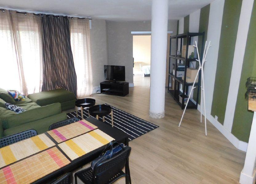 Appartement à vendre 88.65m2 à Limoges