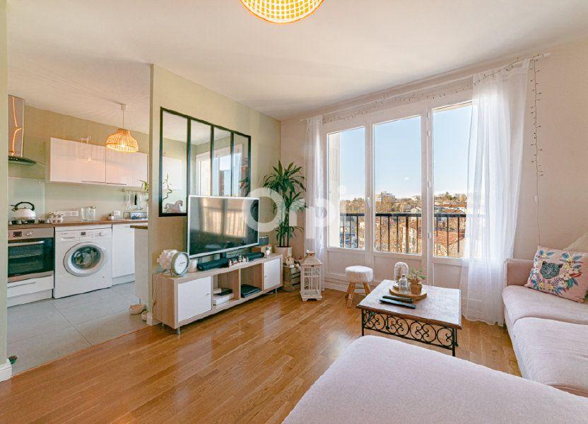 Appartement à vendre 68.58m2 à Limoges