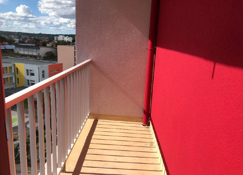 Appartement à vendre 34m2 à Limoges