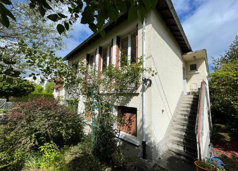 Maison à vendre 81.58m2 à Limoges