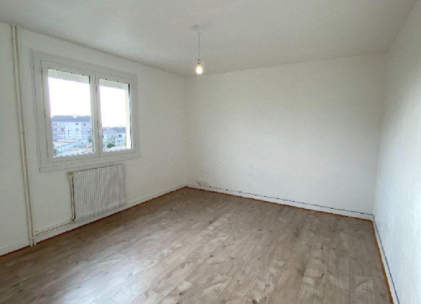 Appartement à louer 30.43m2 à Limoges