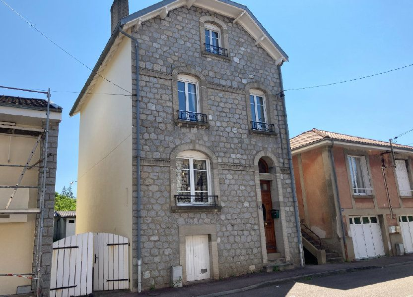 Maison à vendre 160m2 à Limoges