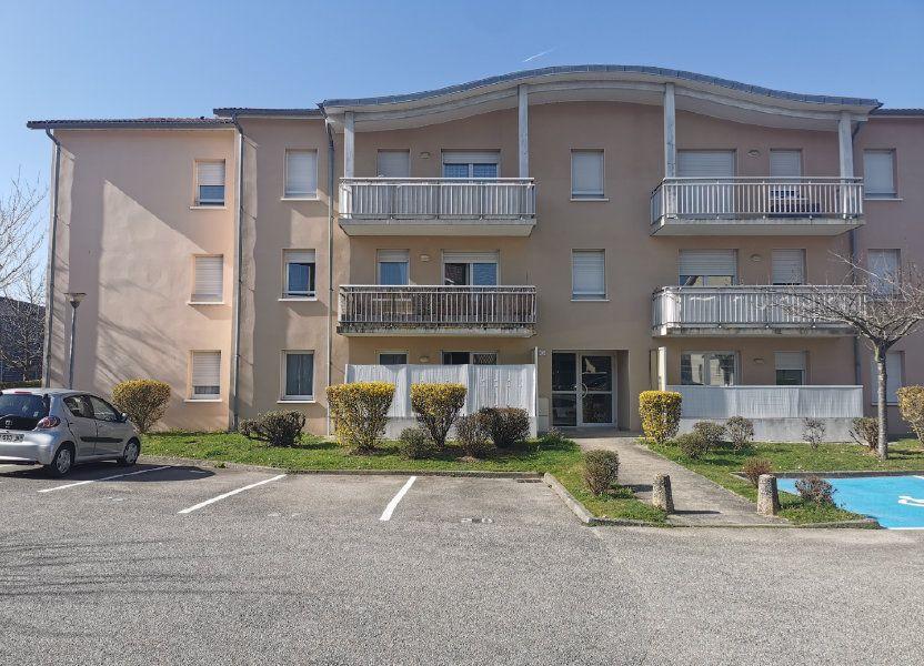 Appartement à vendre 48.75m2 à Limoges