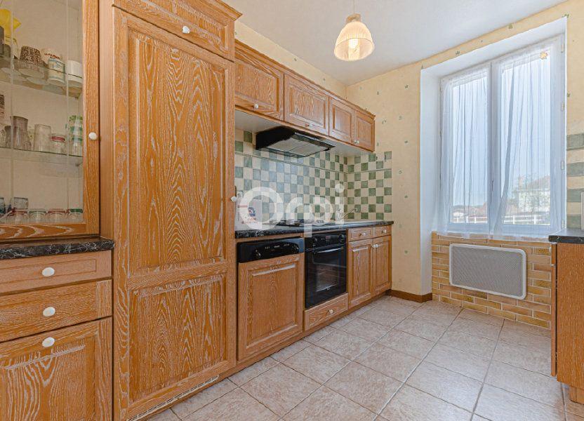 Maison à vendre 96.54m2 à Bosmie-l'Aiguille