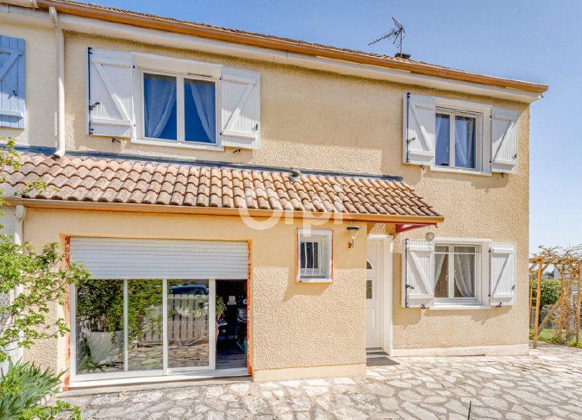 Maison à vendre 102m2 à Limoges
