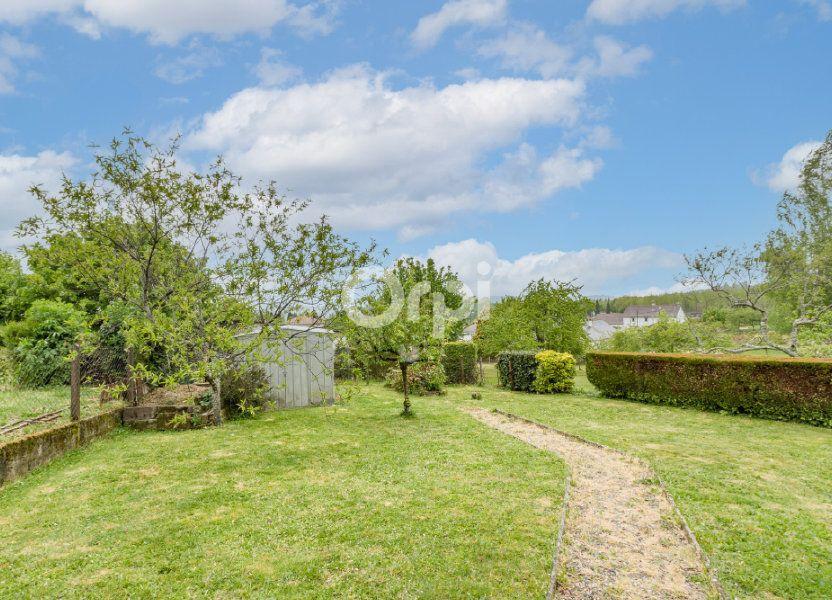Maison à vendre 129m2 à Saint-Yrieix-la-Perche