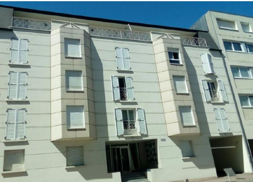 Appartement à louer 26.73m2 à Limoges