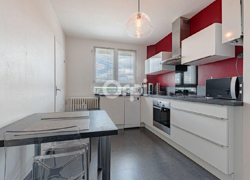 Appartement à vendre 65.5m2 à Limoges