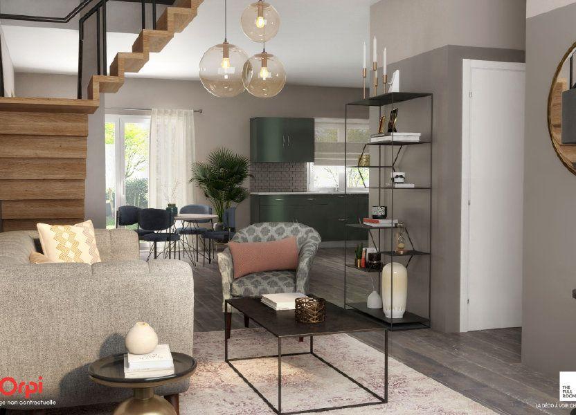 Maison à vendre 111m2 à Limoges
