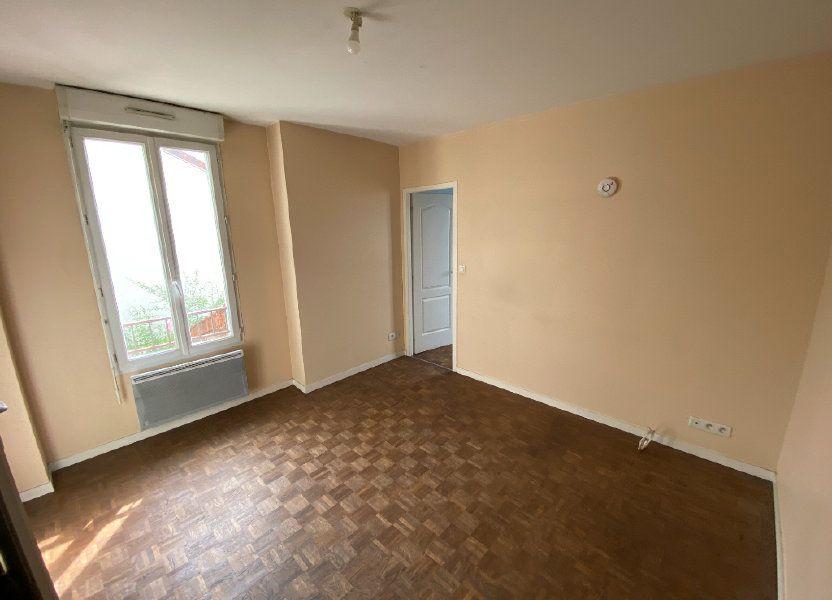Appartement à louer 29.5m2 à Limoges