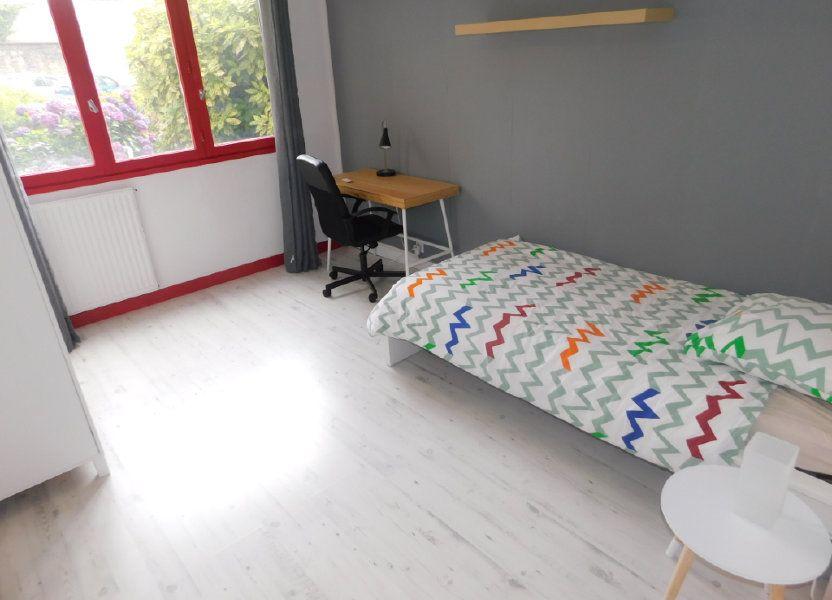 Appartement à louer 11.95m2 à Limoges