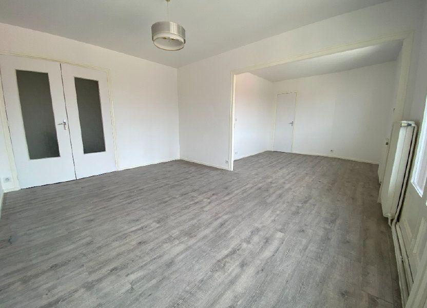 Appartement à louer 85m2 à Limoges
