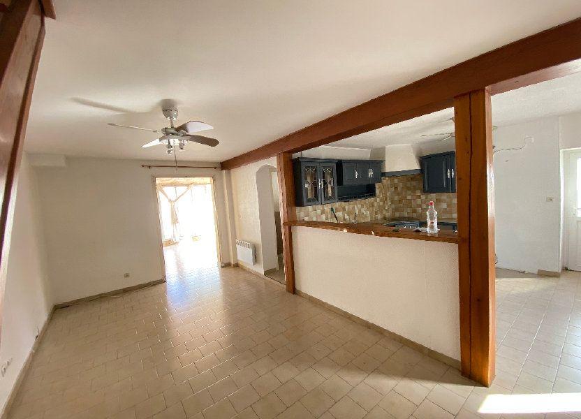 Maison à vendre 73m2 à Aigrefeuille-d'Aunis