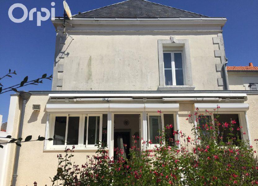Maison à vendre 120m2 à Fouras