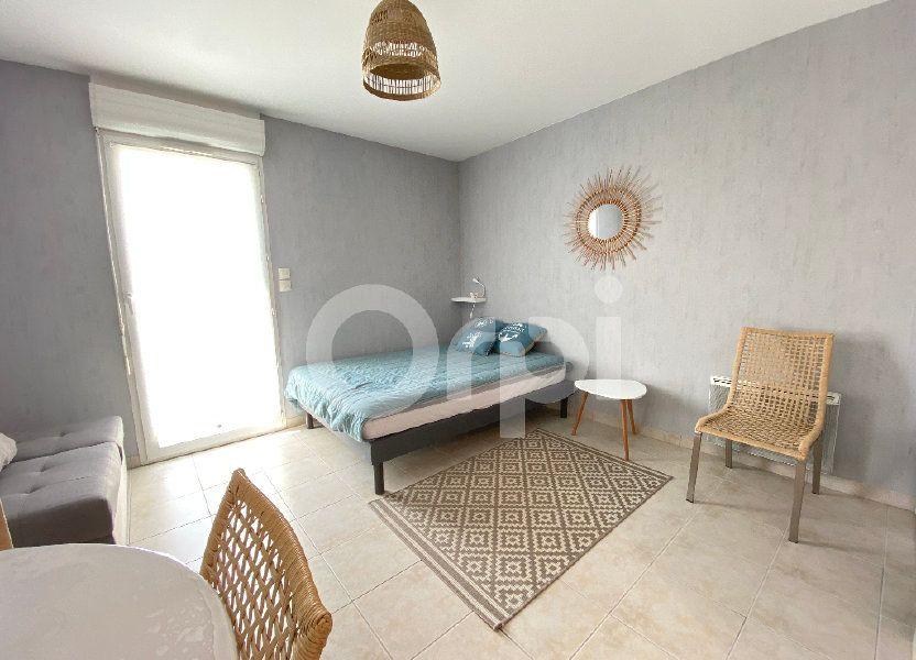 Appartement à louer 24.76m2 à Fouras