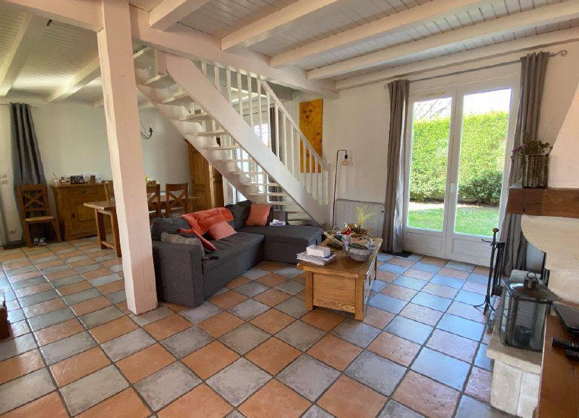 Maison à vendre 144.7m2 à Rochefort