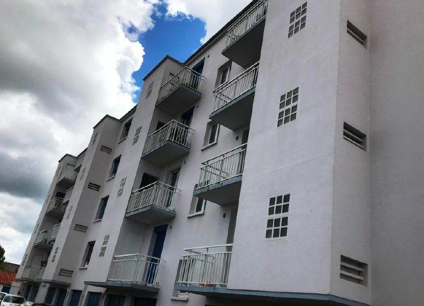 Appartement à vendre 73.59m2 à Rochefort