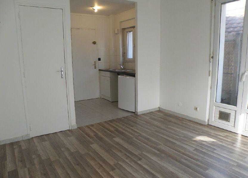 Appartement à louer 18.46m2 à Gournay-sur-Marne