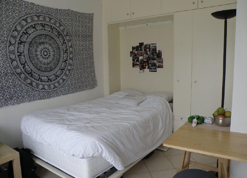 Appartement à louer 14.21m2 à Champs-sur-Marne