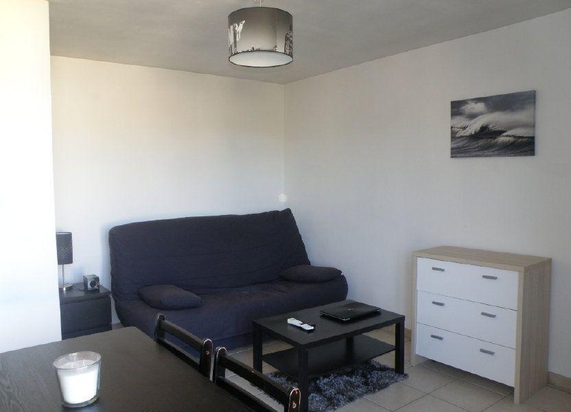 Appartement à louer 27.39m2 à Lagny-sur-Marne