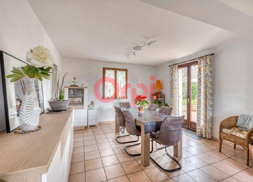 Maison à vendre 128m2 à Chessy