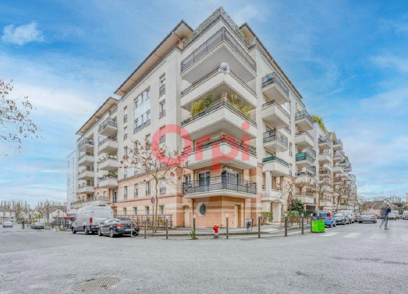 Appartement à vendre 63.57m2 à Rosny-sous-Bois