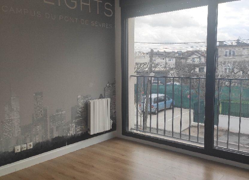 Appartement à louer 44.98m2 à Gournay-sur-Marne