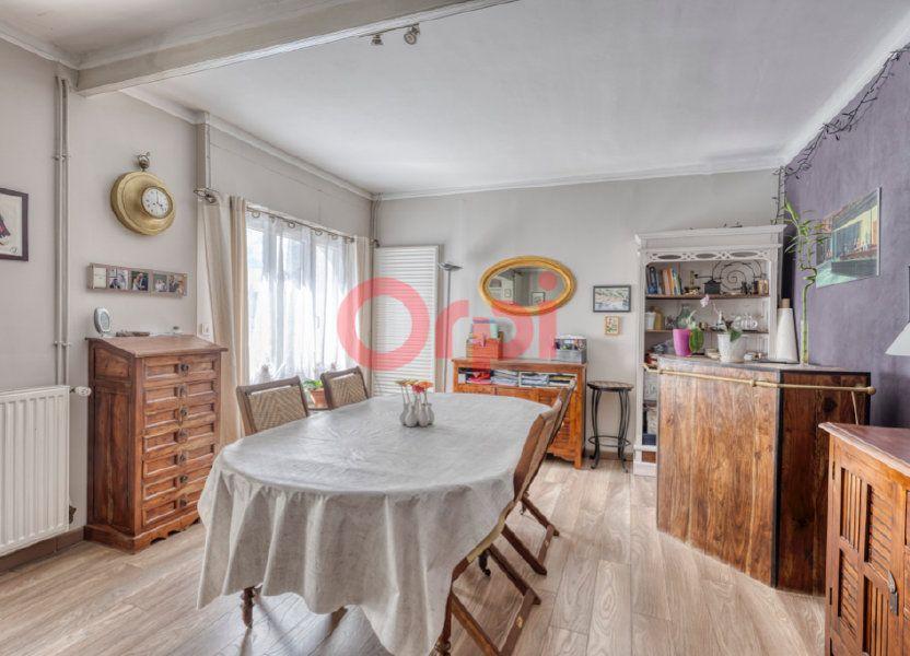 Maison à vendre 100m2 à Choisy-le-Roi
