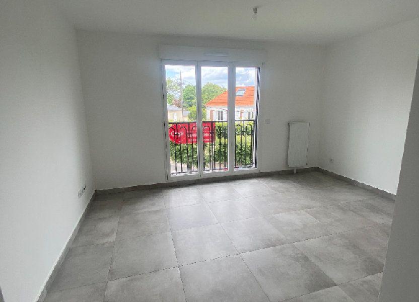 Appartement à louer 25.04m2 à Gournay-sur-Marne