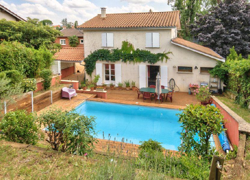 Maison à vendre 143.73m2 à Ternay