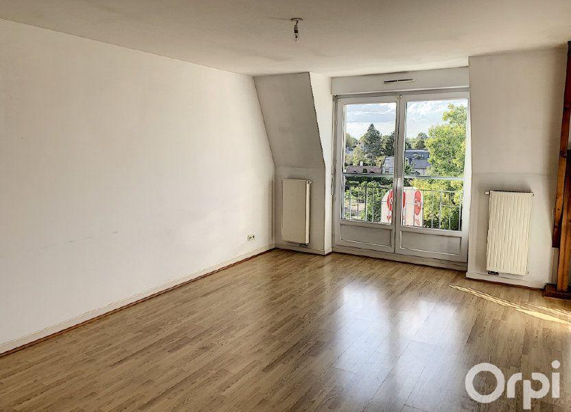 Appartement à vendre 75m2 à Villers-Cotterêts