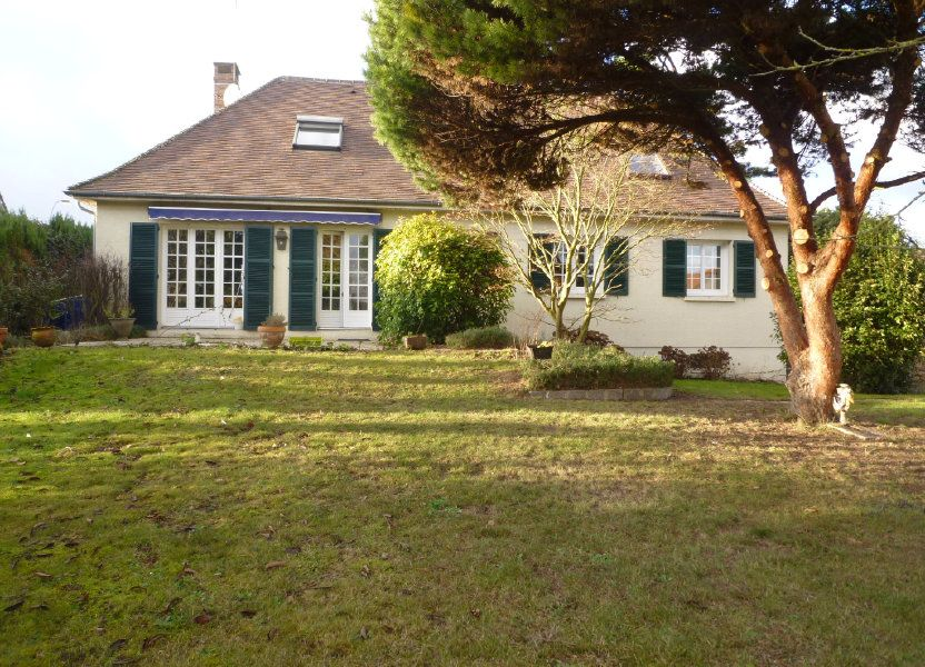 Maison à vendre 191m2 à Crépy-en-Valois