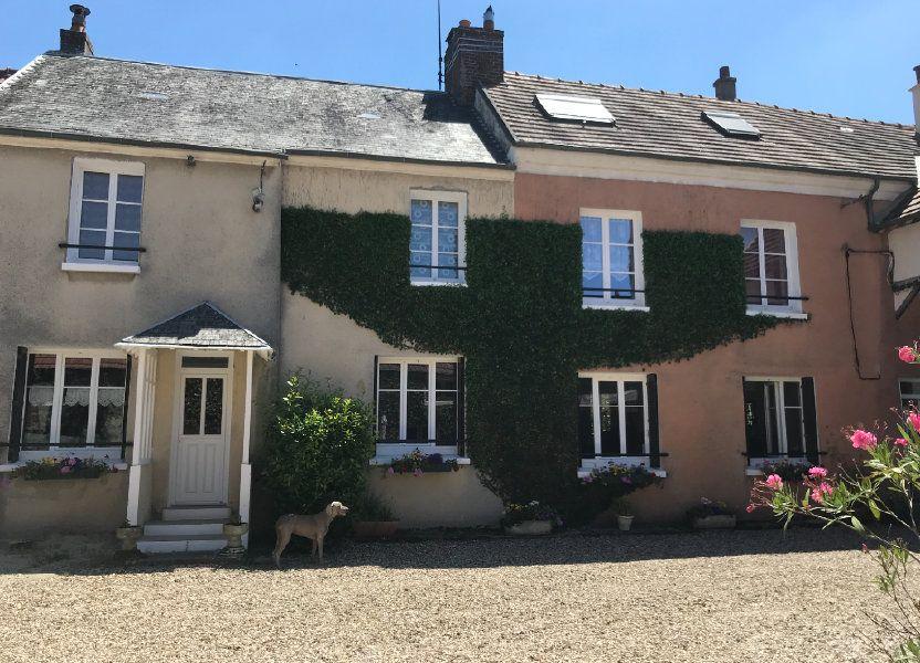 Maison à vendre 296.5m2 à Marcilly