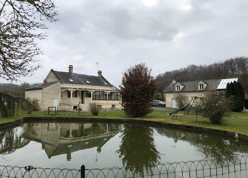 Maison à vendre 165m2 à Crépy-en-Valois