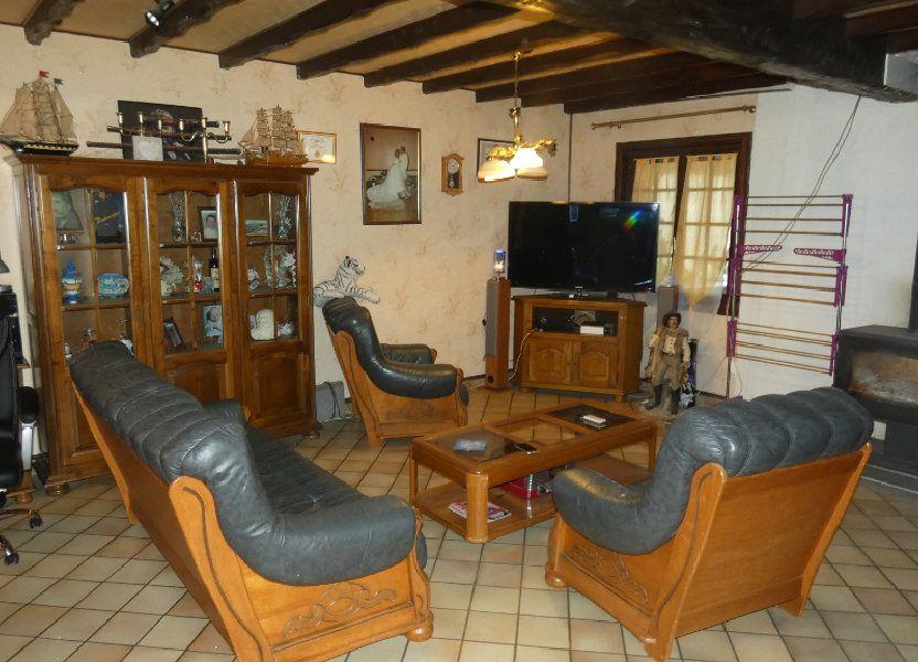 Maison à vendre 213m2 à Bouillancy