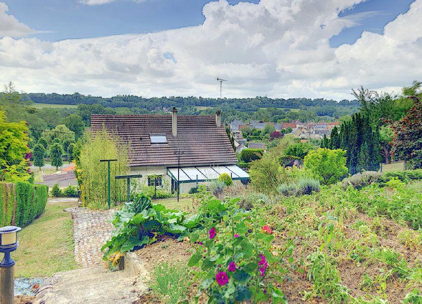 Maison à vendre 125m2 à Gilocourt