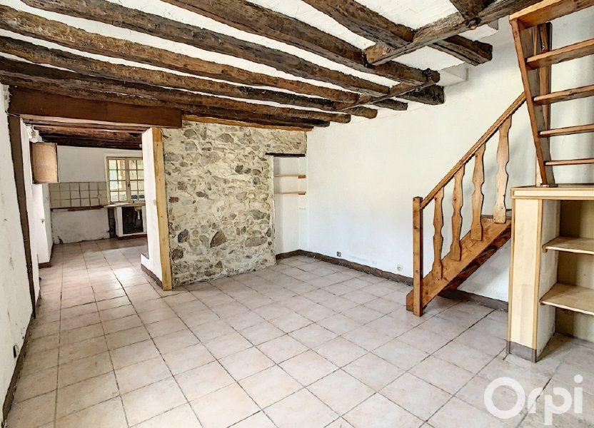 Maison à vendre 71m2 à Ivors