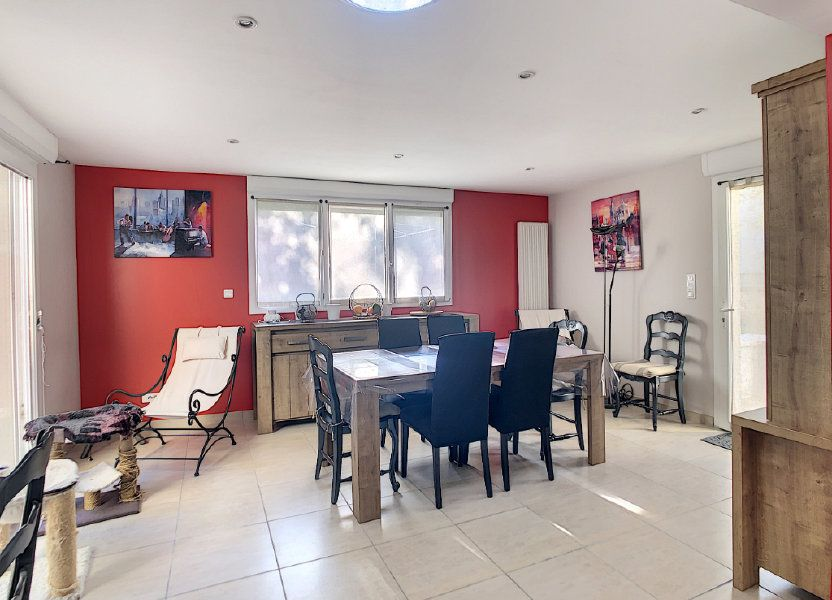 Maison à vendre 227m2 à Crépy-en-Valois