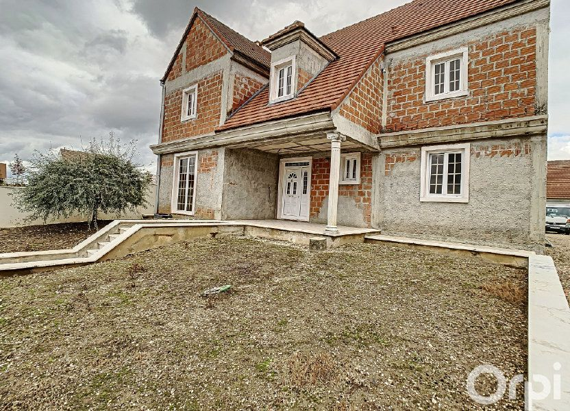 Maison à vendre 180m2 à Russy-Bémont