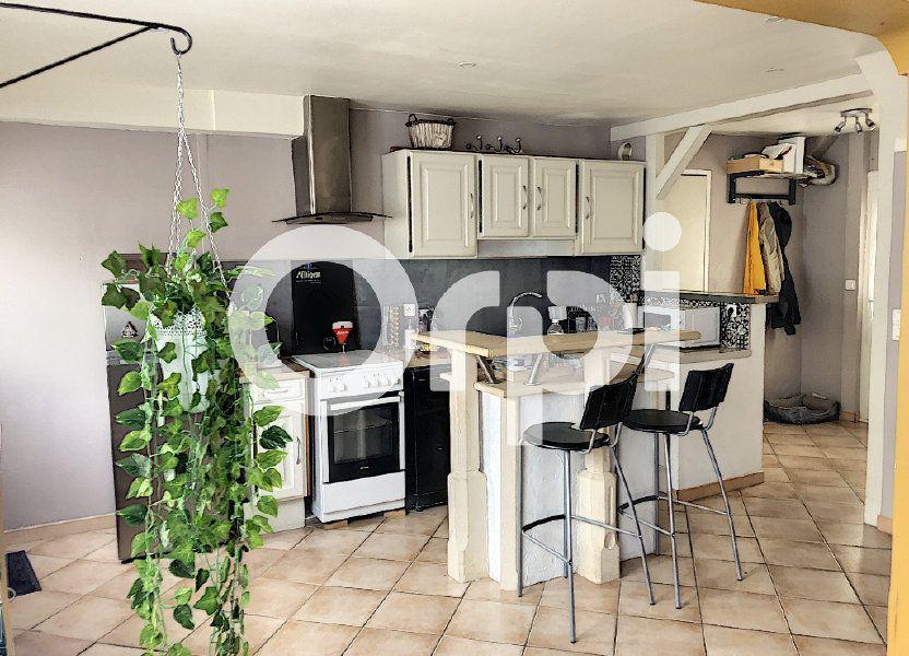 Maison à vendre 90m2 à Péroy-les-Gombries